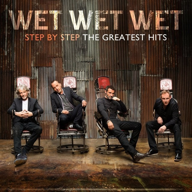 Step By Step: The Greatest Hits - 1
