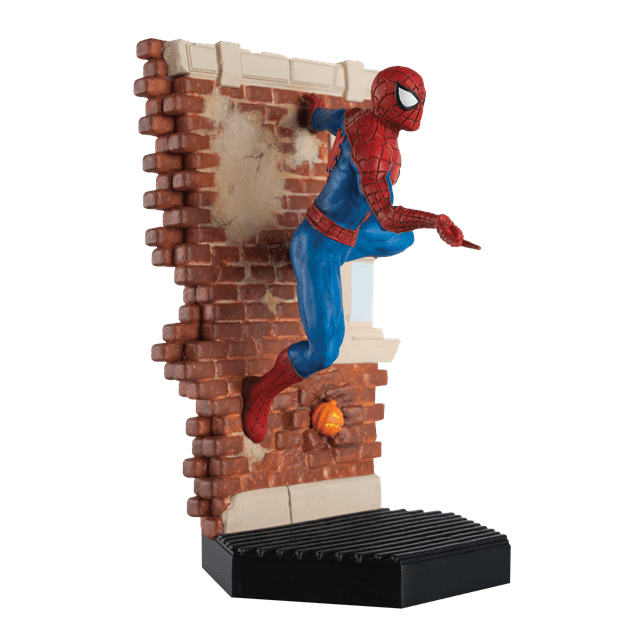 Spider-Man: Marvel Hero Collector Figurine - 2