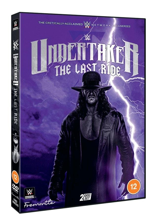 WWE: Undertaker - The Last Ride - 2