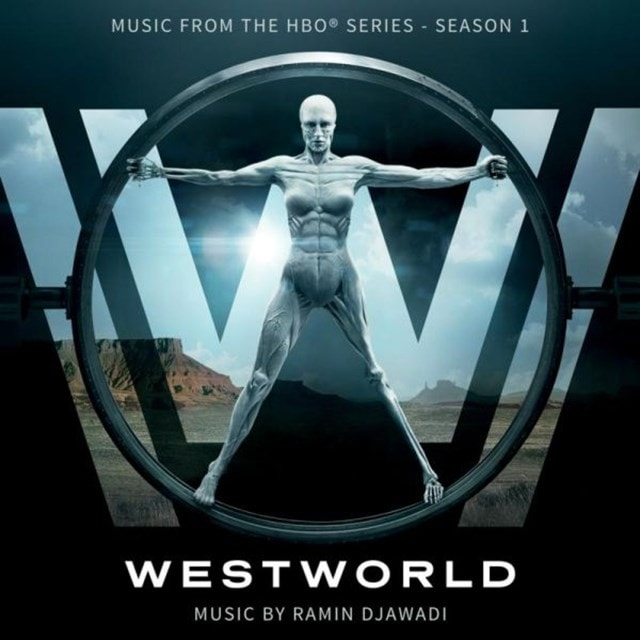 Westworld: Music from the HBO Series - Season 1 - 1