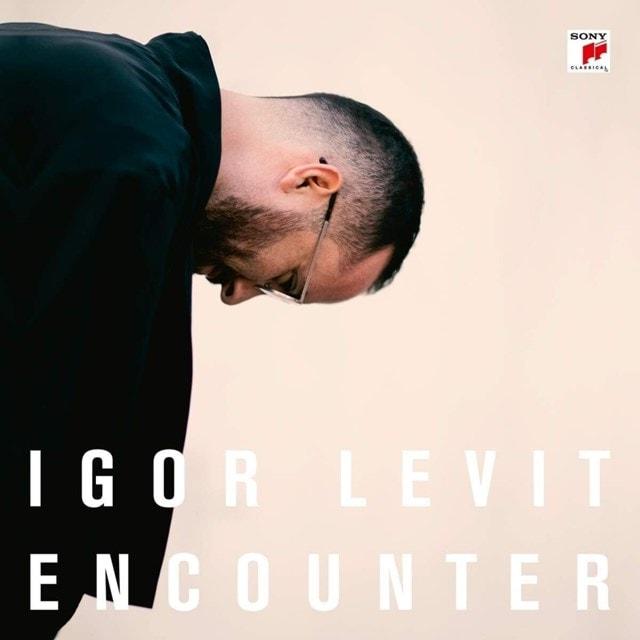 Igor Levit: Encounter - 1