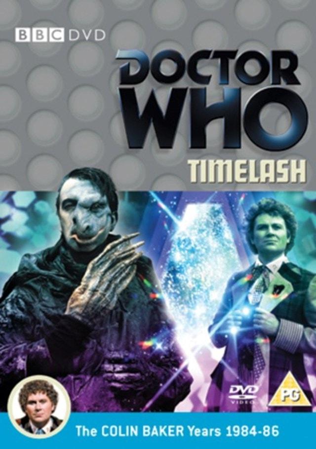 Doctor Who: Timelash - 1
