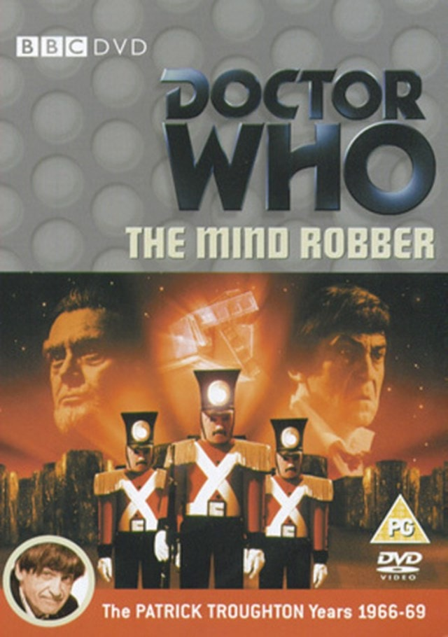 Doctor Who: The Mind Robber - 1