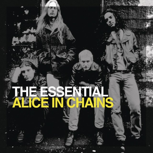 The Essential Alice in Chains - 1