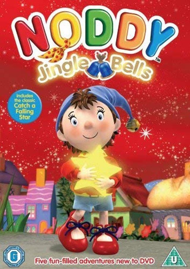 Noddy: Jingle Bells - 1
