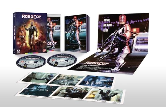 Robocop Limited Edition - 4