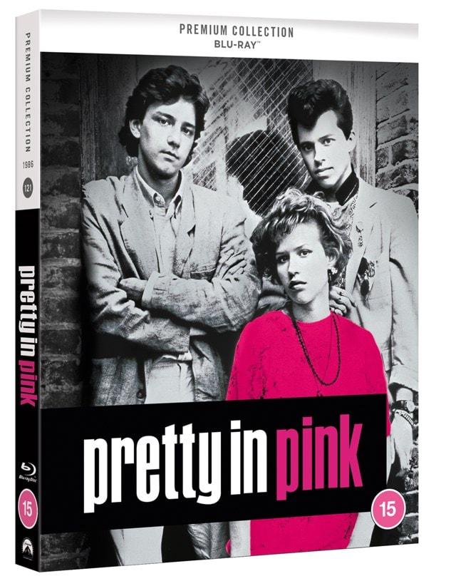 Pretty in Pink (hmv Exclusive) - The Premium Collection - 3