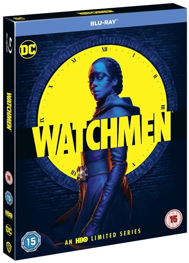 Watchmen - 2