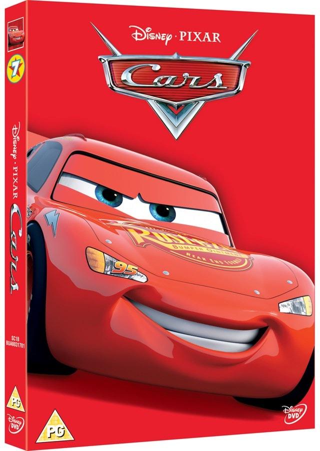 Cars - 2