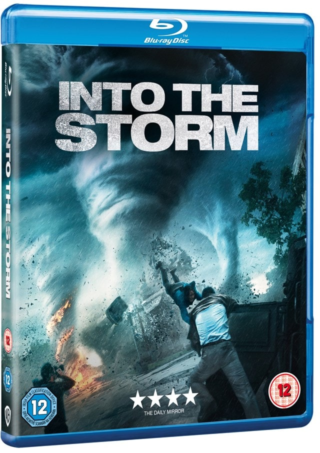 Into the Storm - 2