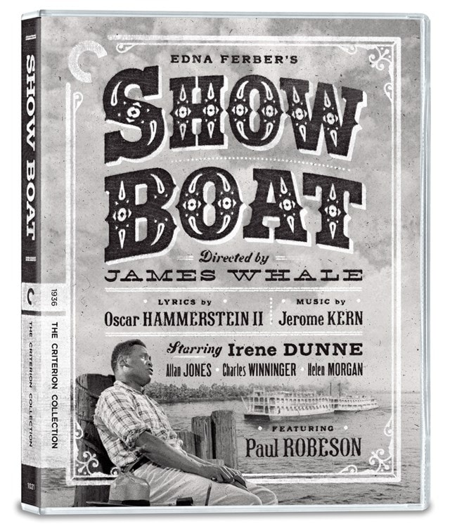 Show Boat - The Criterion Collection - 2
