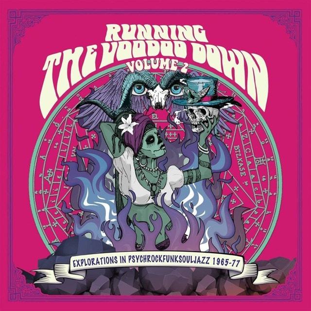 Running the Voodoo Down - Volume 2 - 1