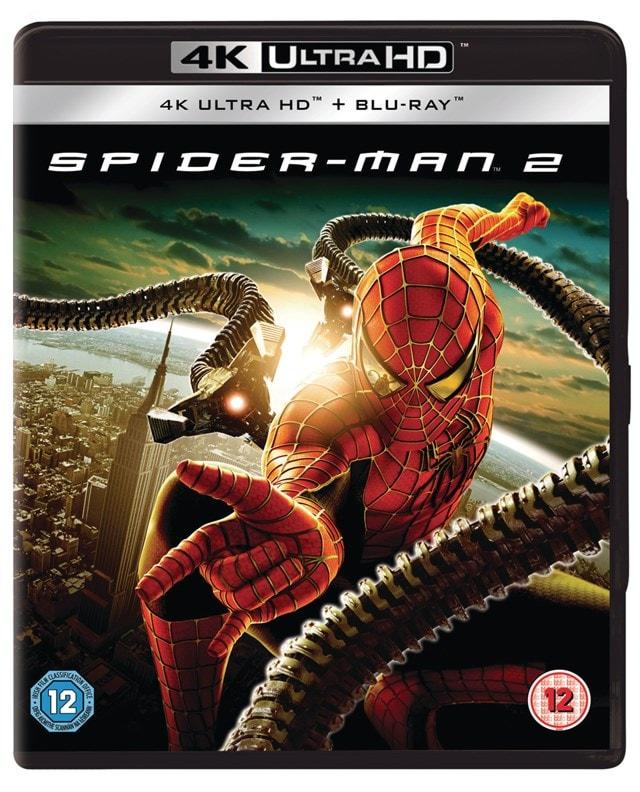 Spider-Man 2 - 1
