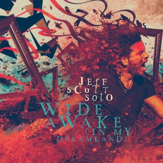Wide Awake (In My Dreamland) - 1