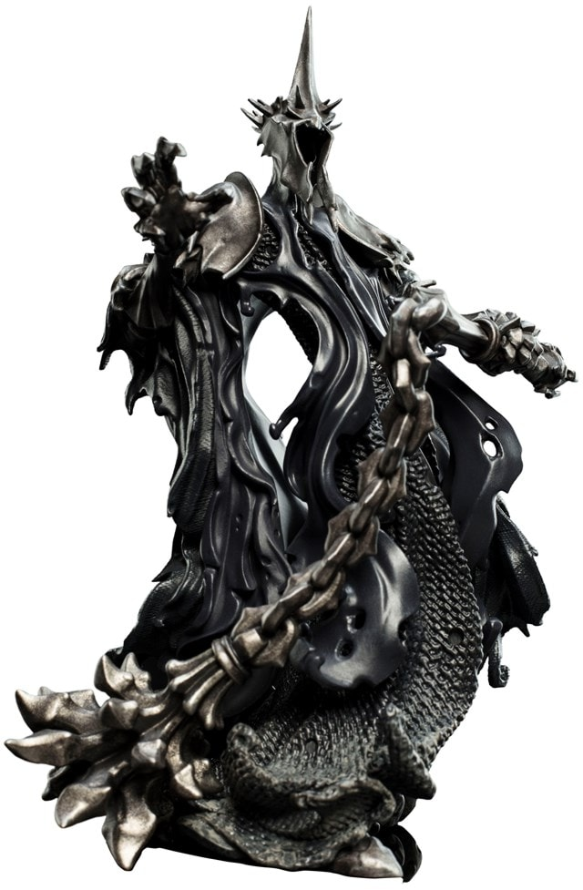 Witch King: Lord Of The Rings: Weta Workshop Mini Epics Figurine - 1