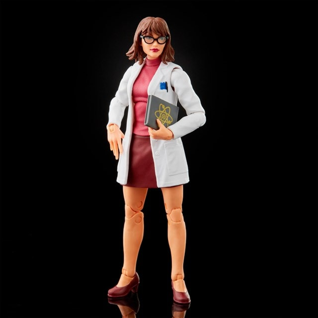 Hasbro Marvel Legends Series X-Men Moira Mactaggert Action Figure - 1