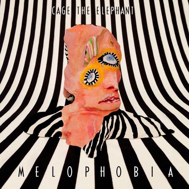 Melophobia - 1