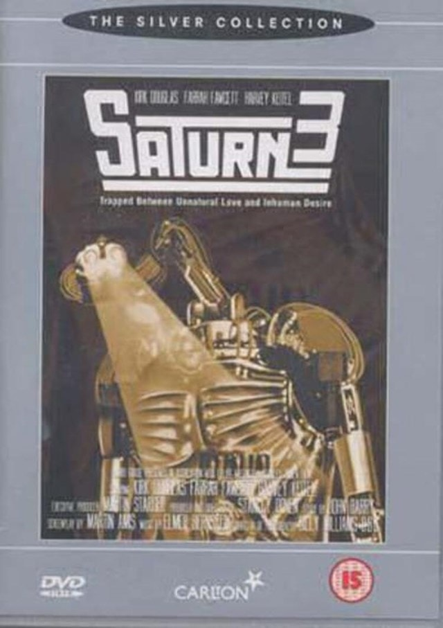 Saturn 3 - 1