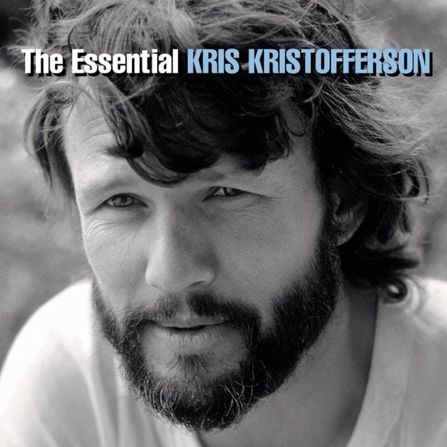 The Essential Kris Kristofferson - 1