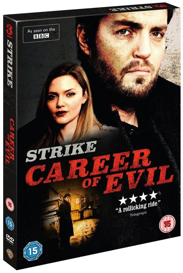 Strike: Career of Evil - 2