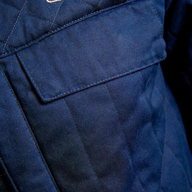 Han Solo Star Wars Replica Jacket (Small) - 9