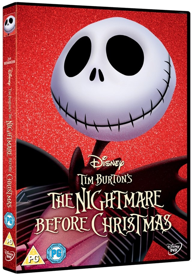 The Nightmare Before Christmas - 4