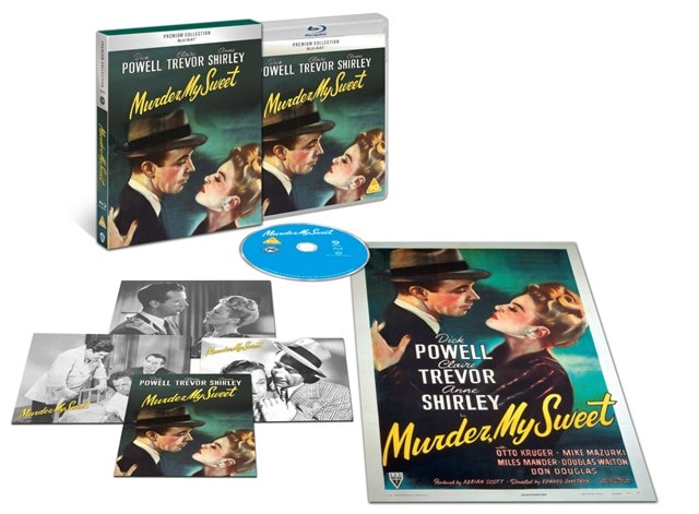 Murder, My Sweet (hmv Exclusive) - The Premium Collection - 1