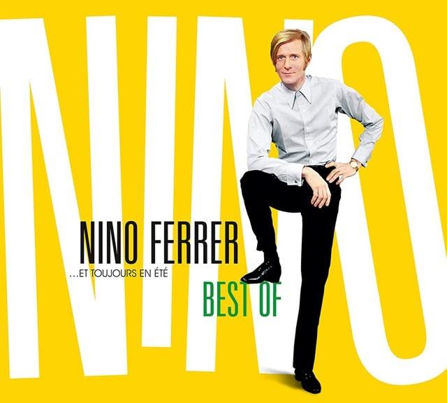 ...Et Toujours En Ete: Best of Nino Ferrer - 1