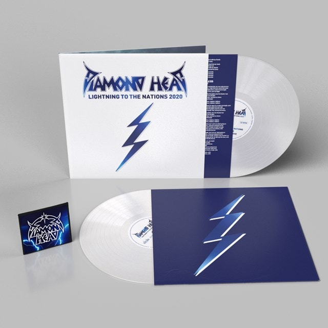 Lightning to the Nations 2020 (hmv Exclusive) - 1