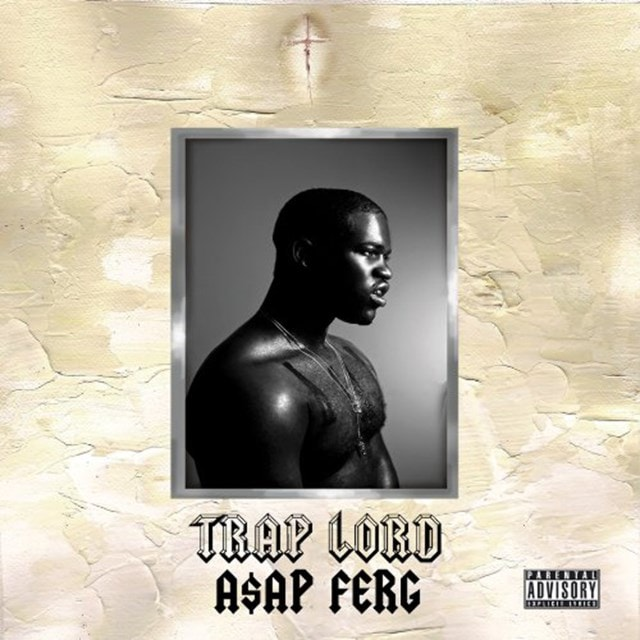 Trap Lord - 1