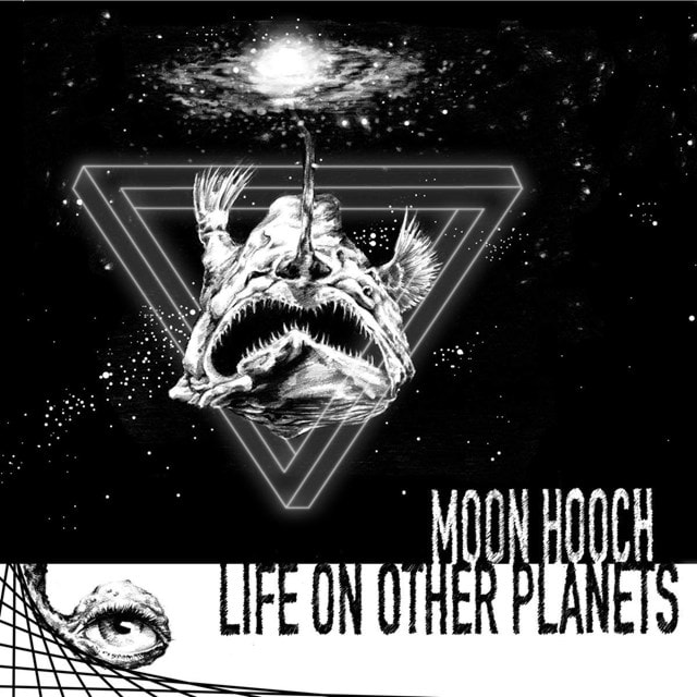 Life On Other Planets - 1