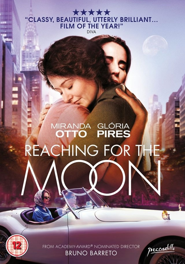 Reaching for the Moon - 1