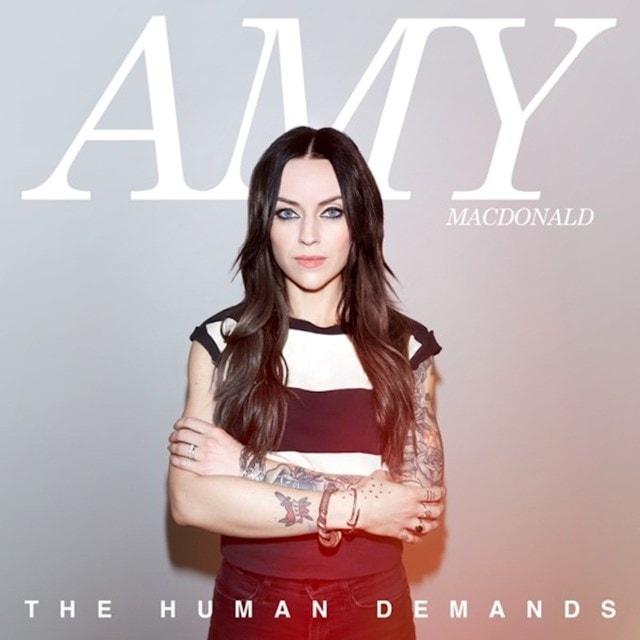 The Human Demands - 1