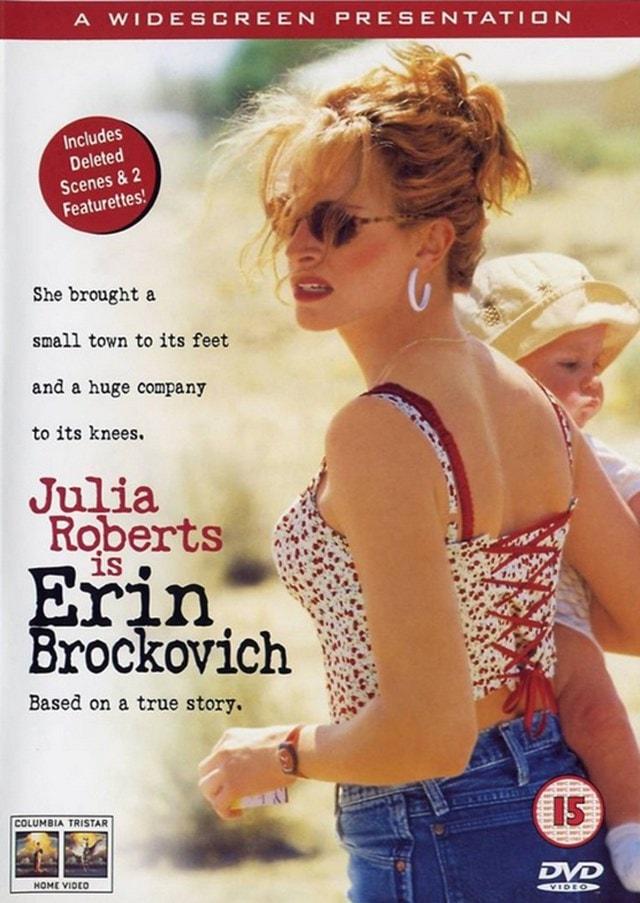Erin Brockovich - 1
