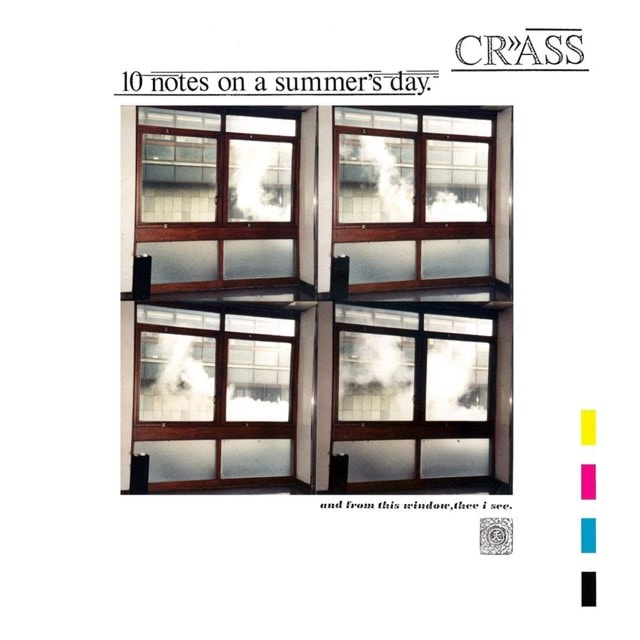 10 Notes On a Summer's Day - 1