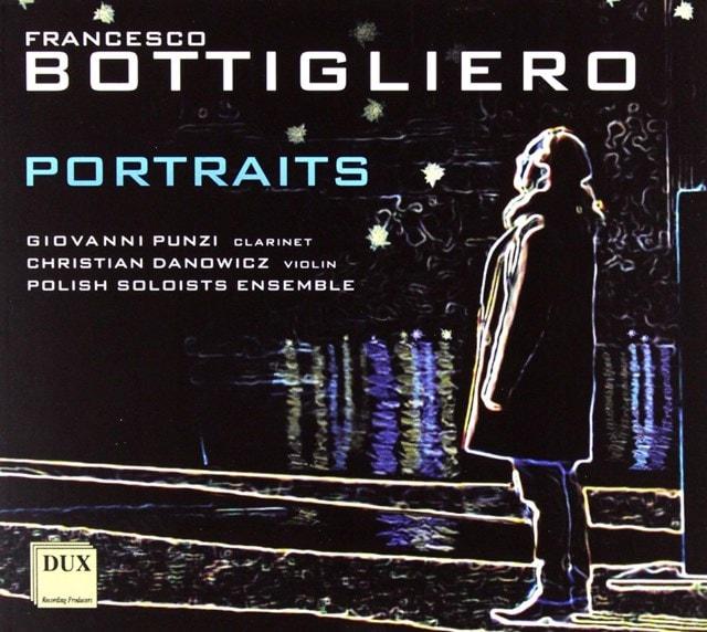 Francesco Bottigliero: Portraits - 1