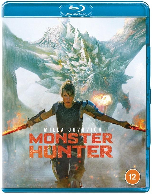 Monster Hunter - 1