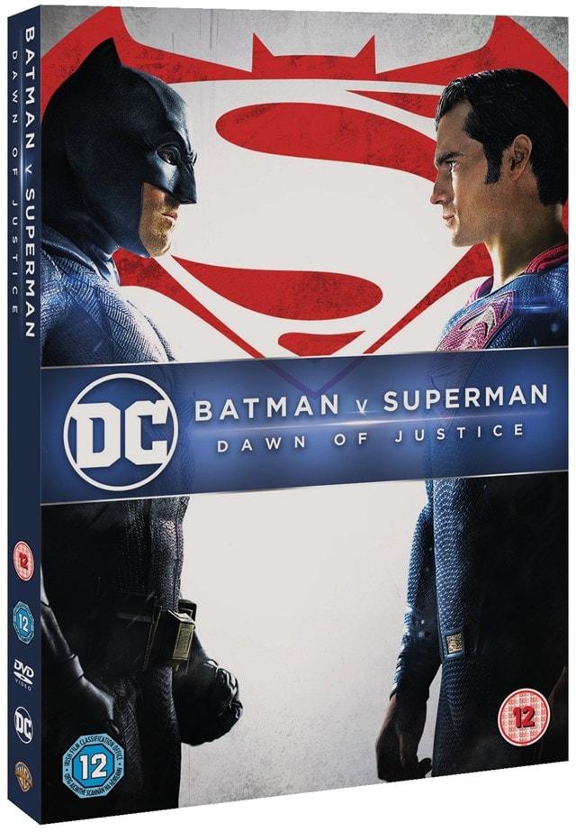 Batman V Superman - Dawn of Justice - 2
