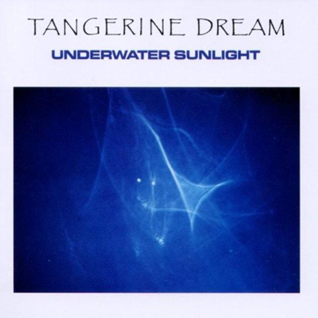 Underwater Sunlight - 1