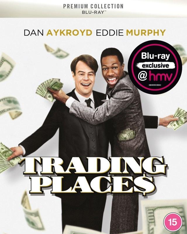 Trading Places (hmv Exclusive) - The Premium Collection - 2