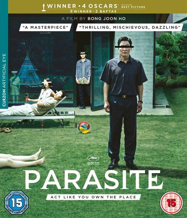 Parasite - 1