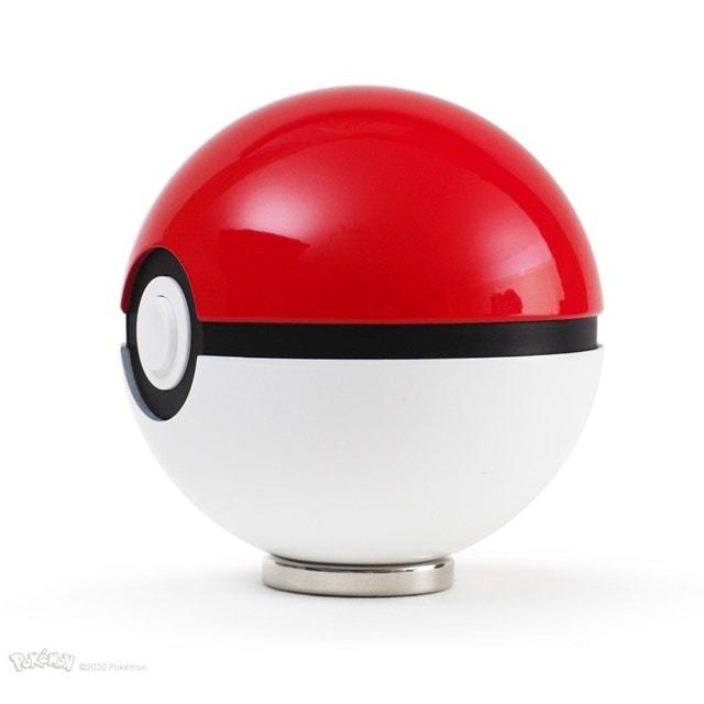 Poke Ball: Pokemon Die-Cast Replica - 4