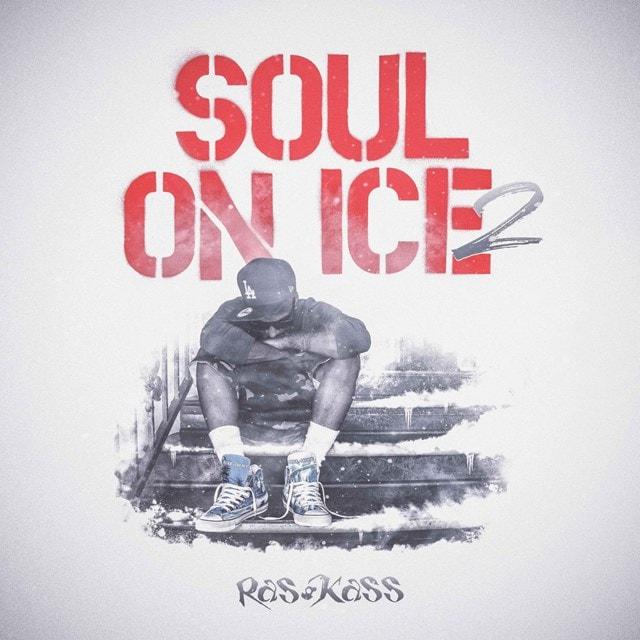 Soul On Ice 2 - 1
