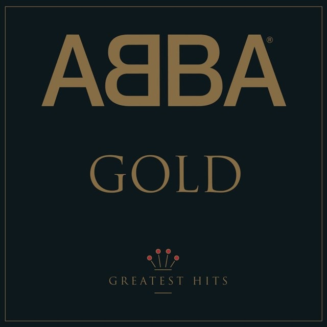 Gold: Greatest Hits - 1
