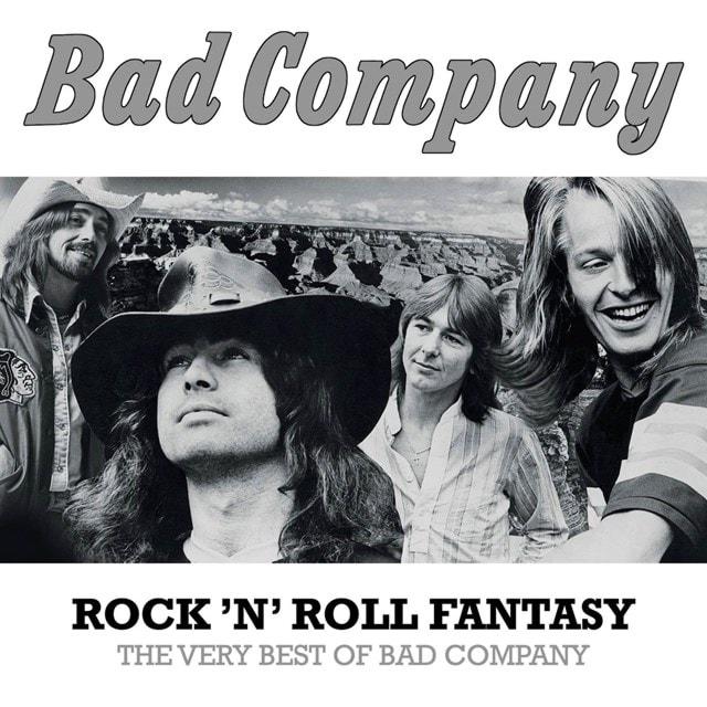 Rock 'N' Roll Fantasy - 1