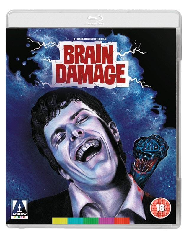 Brain Damage - 1