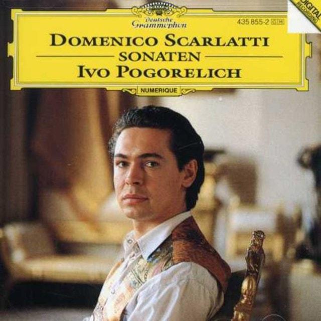 Scarlatti: Sonaten - 1