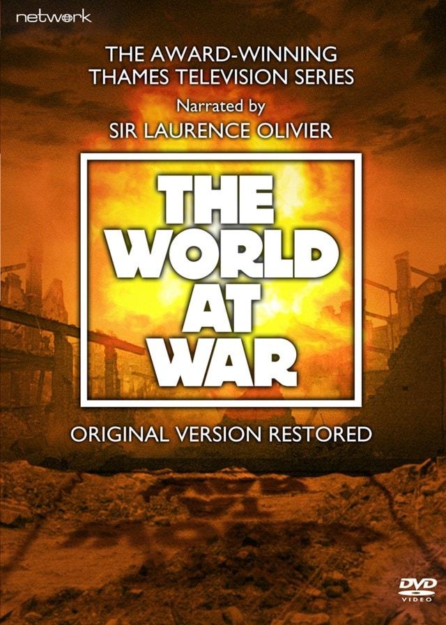 The World at War - 1