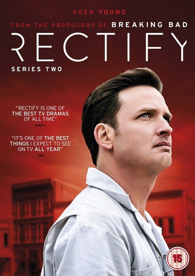 Rectify: Series 2 - 1