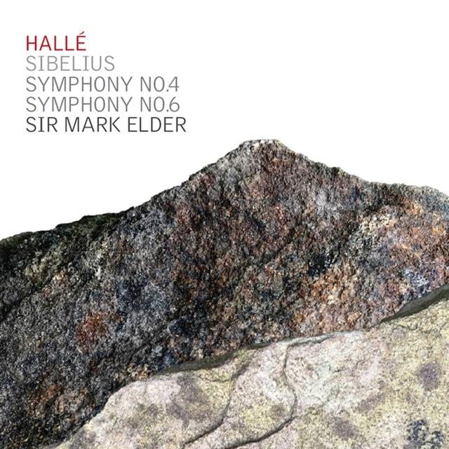 Sibelius: Symphony No. 4/Symphony No. 6 - 1